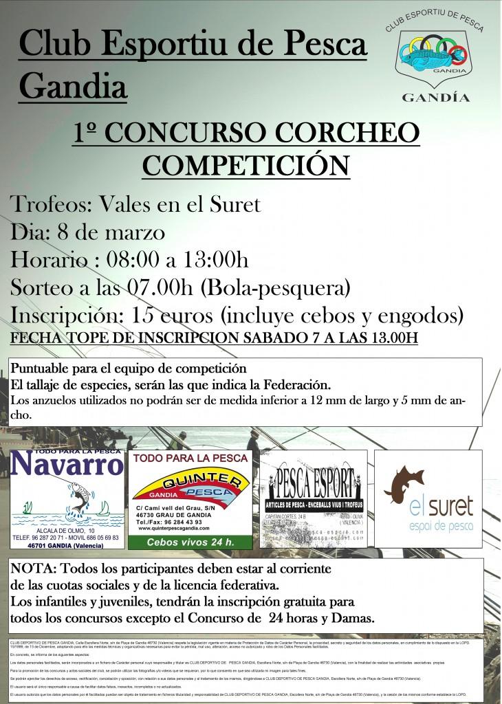 CORCHEO COMPETICION RESOL