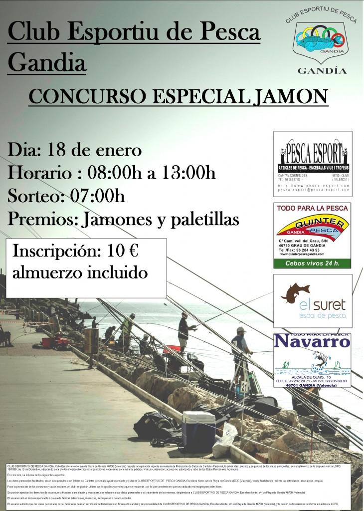 JAMON WEB 2015