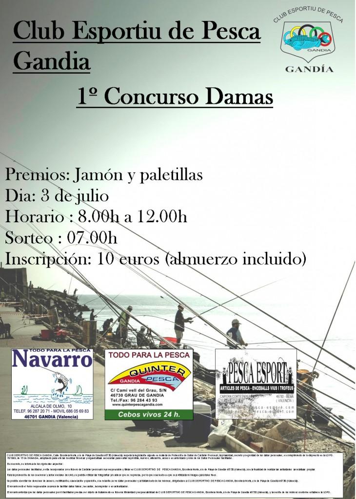 DAMAS WEB